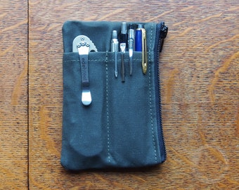EDC Writing pad sleeve, The Ranger Notes