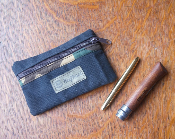 EDC Wallet, the Raider