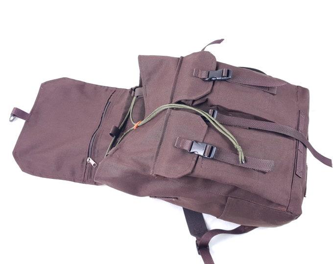 Unisex Canvas Bag