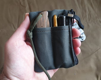 The Ranger. EDC organizer, wallet Small and Large Size