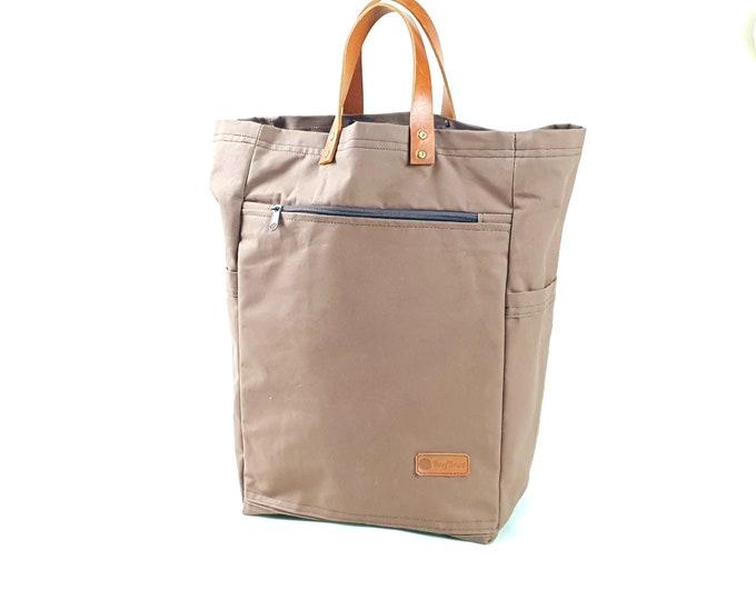 Handbag , Tote Bag, Shopping bag, Cotton canvas bag, Unisex canvas tote eco friendly