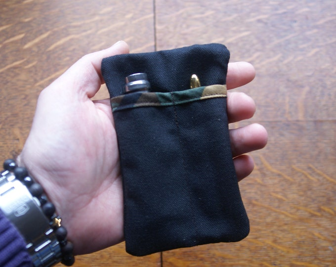 EDC Wallet, the Raider pocket slip organizer