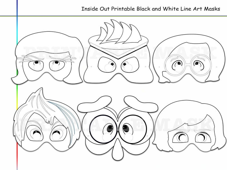 Emotions Coloring Pages | Lds nursery, Emotions preschool, Feelings | 596x794