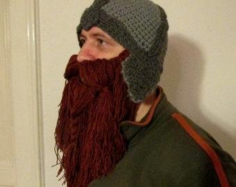a75c7edada2 beard hat pattern