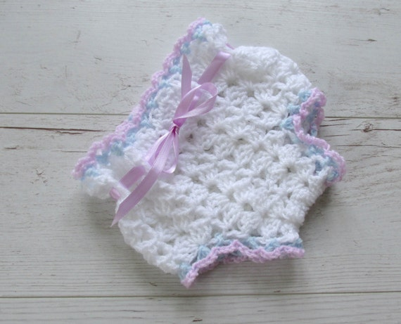 Diaper Cover Crochet Pattern Crochet Diaper Cover Baby Etsy