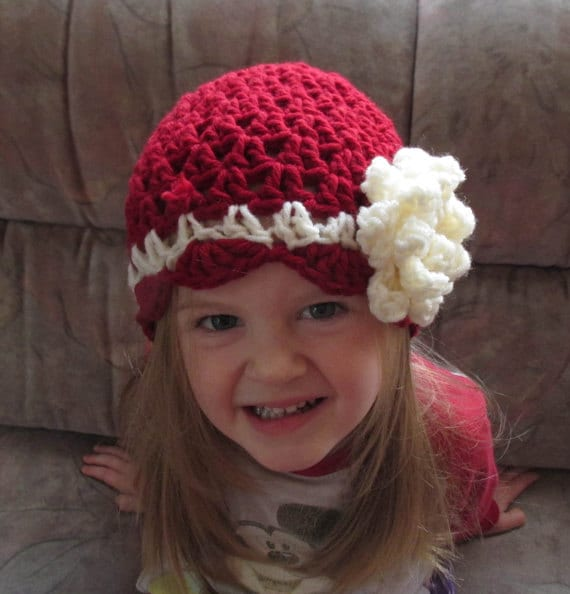 Crochet Hat Pattern Toddler Hats Fall Hat Pattern Baby Etsy