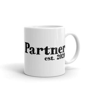 Lustige Kanzlei Partnertasse Kanzlei Partner Kanzlei Partnertasse Kanzlei Partner Geschenk Kanzlei Kanzlei Partner Geschenkidee