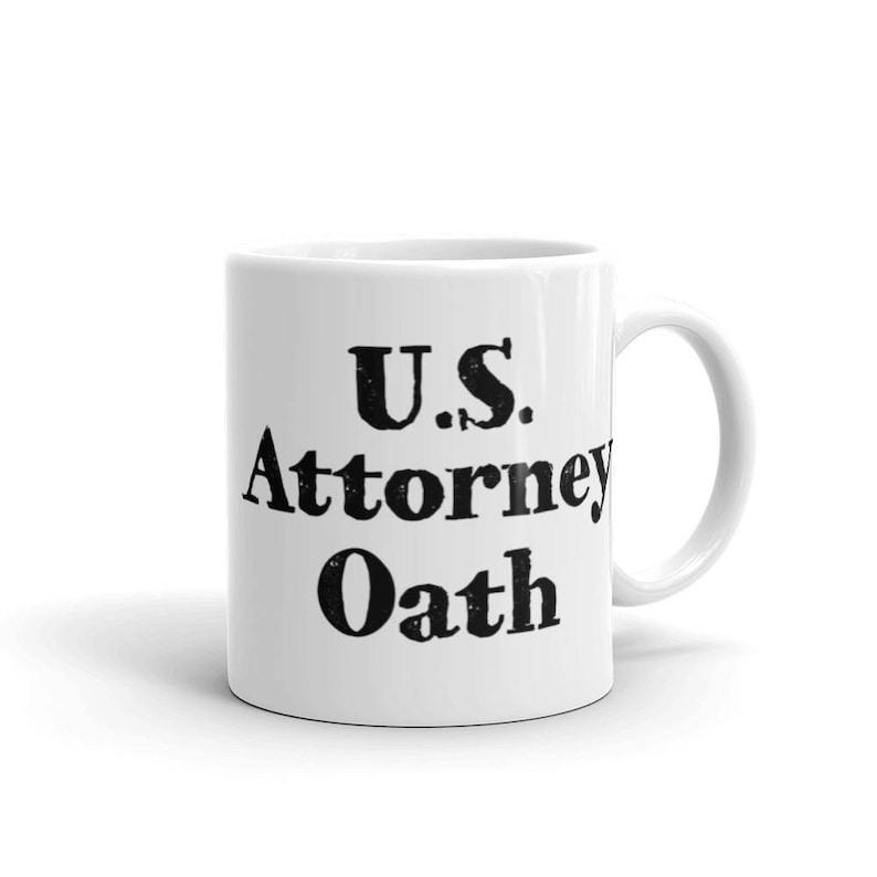 image 0  sc 1 st  Etsy & Coffee Mug Attorney Oath Law School Graduation Gift | Etsy