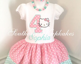 52d80f63bf8b Hello kitty dress