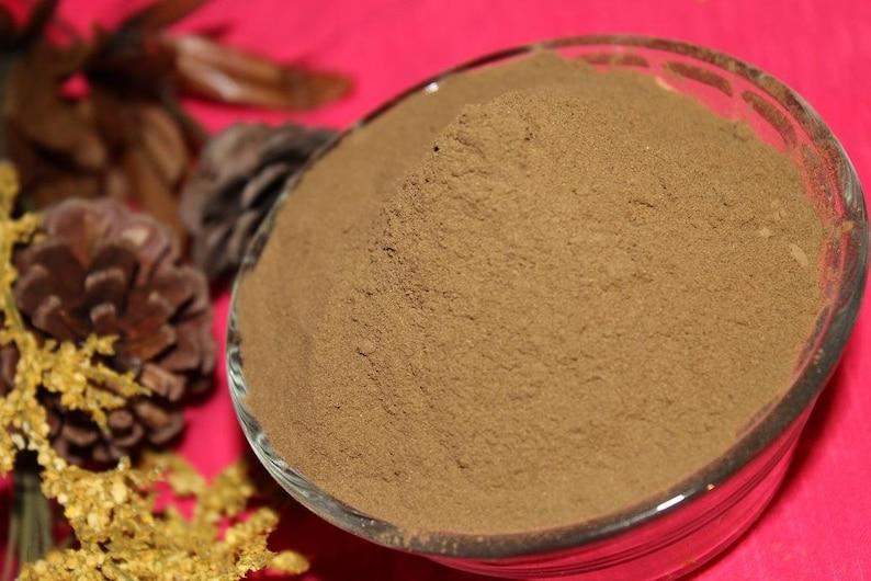Lobelia Leaf Powder Etsy