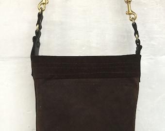 Genuine New Zealand Cowhide Bag
