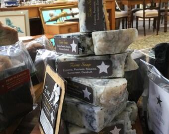 Eczema Relief, Rosacea, Zinc Soap