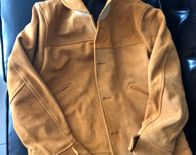 Mens Cowhide Leather Jacket, Mens Real Leather Coat, Real Leather Jacket.