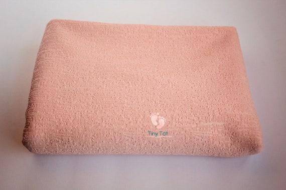 Textured Jersey Knit Wrap