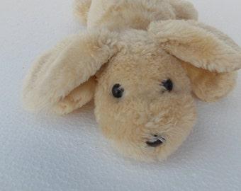 Purse the Puppy Dog Plush Stuffed Animal Vintage Kids Toy secret pocket Purse dog Stuffed puppy stuffed dog plush puppy vintage toy dog