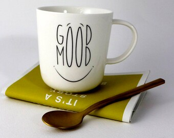"Mug ""Good Mood"""