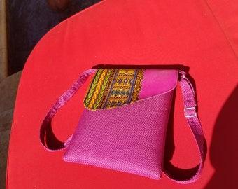 Dashiki bag