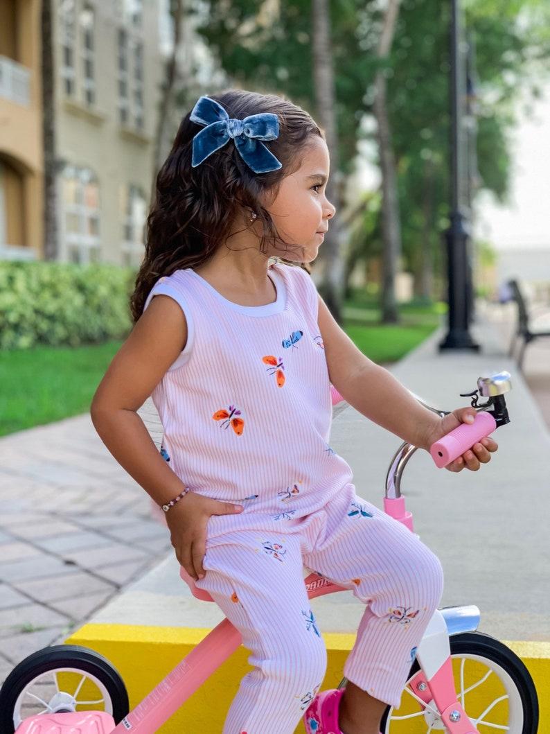 newborn pink romper 0-3months toddler girl romper baby girl romper Butterfly Romper