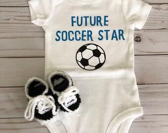 Soccer fan gift  595ad57f3
