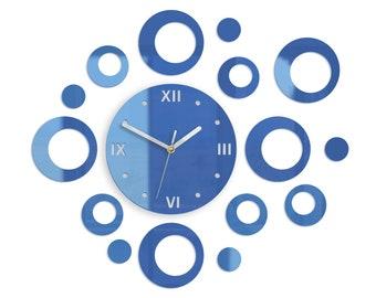 """Résultat de recherche d'images pour """"horloge bleu"""""""