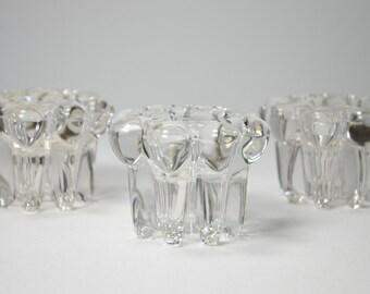 Deko kerzenständer teelichthalter aus glas günstig kaufen ebay