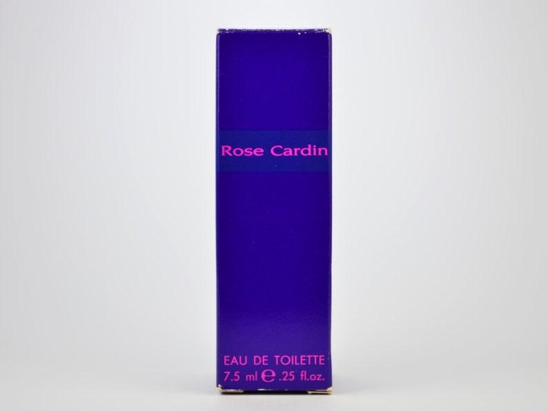 Rose Cardin Parfums Pierre Cardin Paris Eau De Toilette 75 Ml Etsy