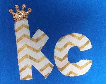 KC Kansas City Royals Tee~Women