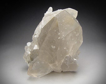 "Quartz ""Japan-Law Twin"" Crystal, PC Mine, Montana"