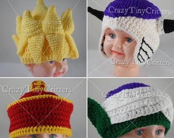 0bcb35f0c543f6 Gohan hat | Etsy