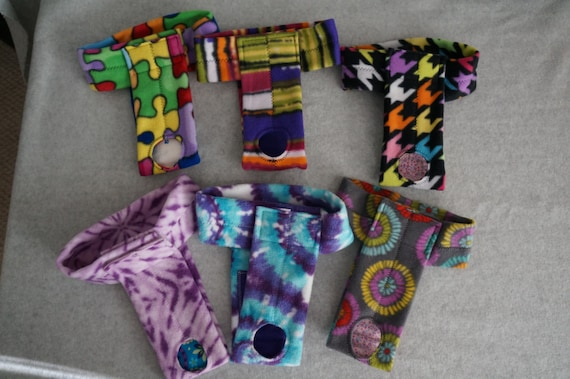 Large Diy Deluxe Dog Diaper Pdf Instructions Etsy