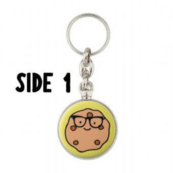 Smart Cookie - porte-clef - télécommande - jeu de nourriture