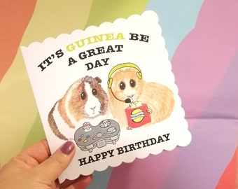 Cards - General Birthday