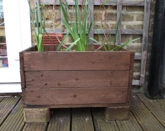 Garden planter small