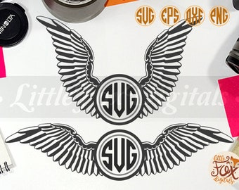 eagle wings vector etsy eagle wings vector etsy