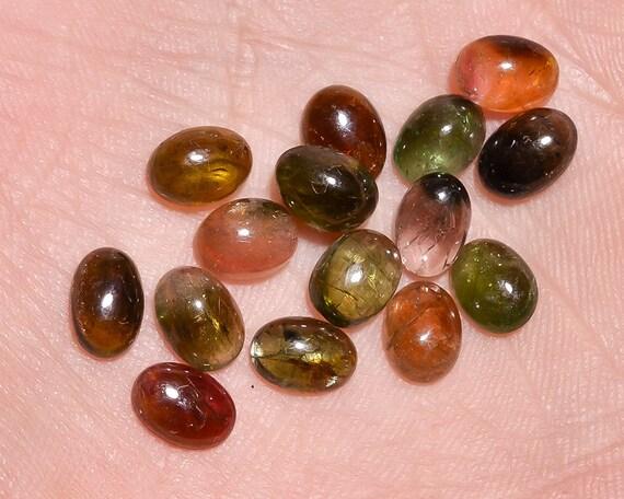 55/carati sole pietra preziosa naturale originale 5/carati ovale gemma sciolto