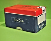 LINDIA PHOTOGRAPHY SLIDE Holder Kits New In Box Imported From Switzerland Very High Quality