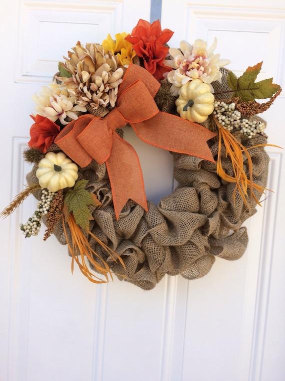 Diy Wreath Form