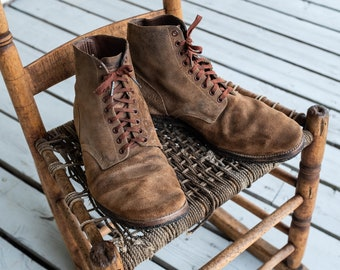 1940s boots   Etsy
