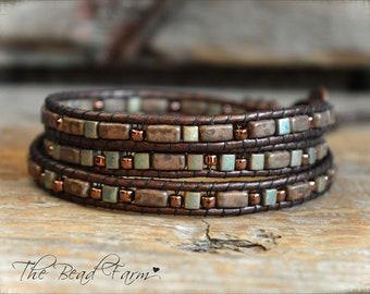 Sale! Biothane wrap bracelet in Roooosa /& lt;3