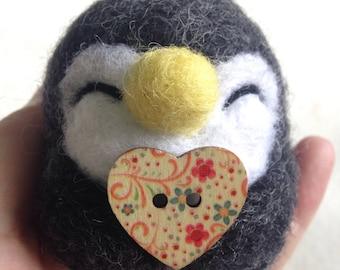Kawaii Penguin Gift