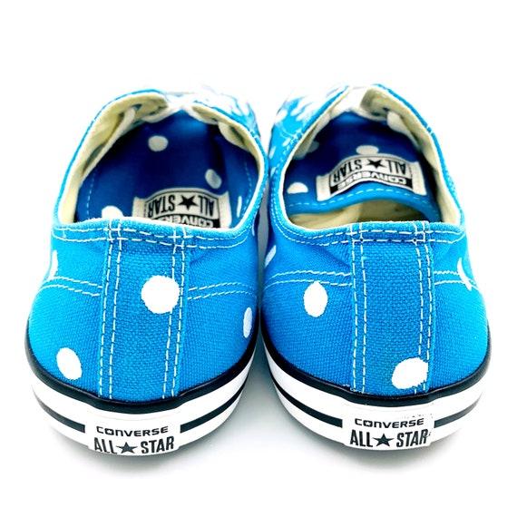 Schuhe Converse Chuck Taylor All Star Slip OX 164644Navy