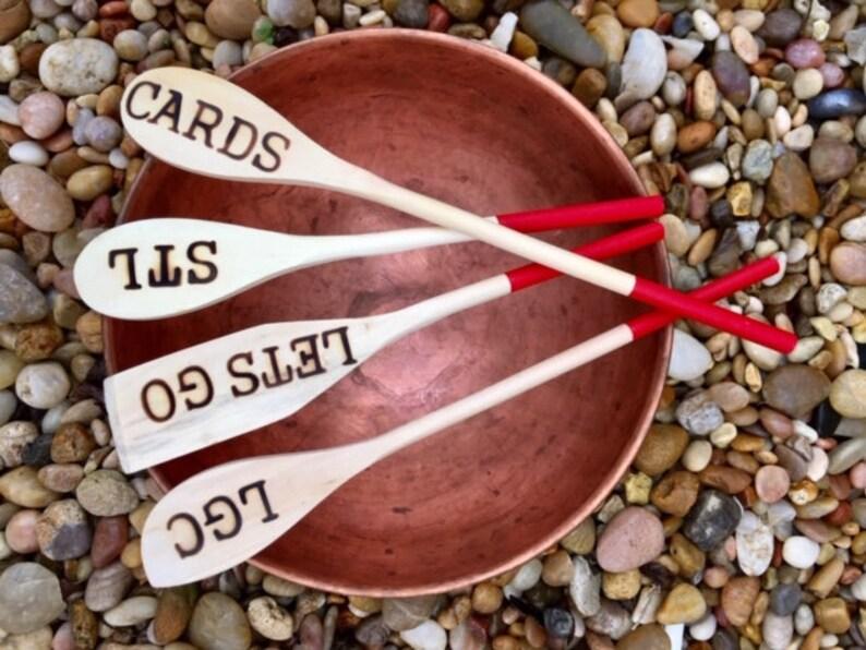 STL Cardinals Set of 4 Kitchen Utensils