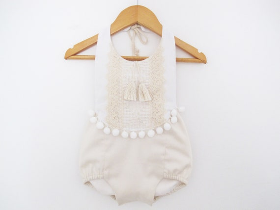 0-6 months baby playsuit summer baby Vintage baby romper bohemian baby romper hippie baby hipster baby boho baby baby girl jumper