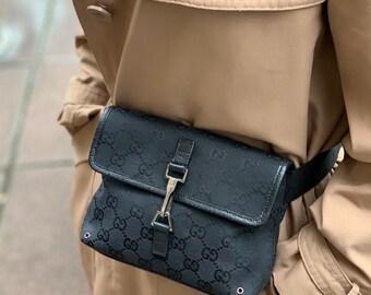 28d6e221867019 Authentic Gucci funny pack. Gucci waist bag. Gucci crossbody bag. Gucci  monogram bag. Gucci bum bag. Gucci belt bag