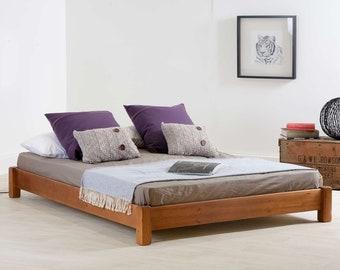 Rococo Bed Kopen : Platform bed frame etsy