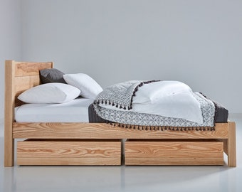 Modern Underbed Storage Box by Get Laid Beds