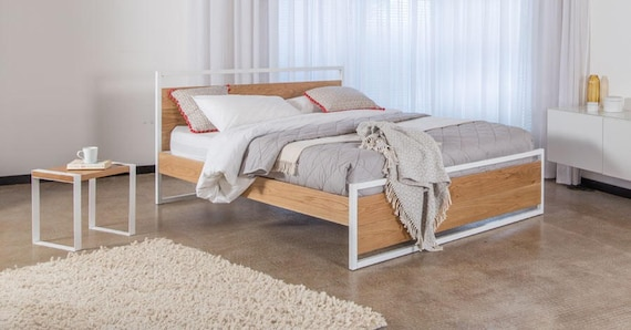 San Francisco Bed Frame By Get Laid Beds Etsy
