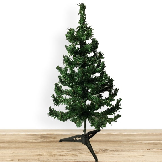 Artificial Christmas Tree Stand.Christmas Tree Artificial Christmas Tree With Stand Green Pine Tabletop Tree Approx 2 Ft High 3598