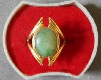 22 k. Thailand baht gold  ring