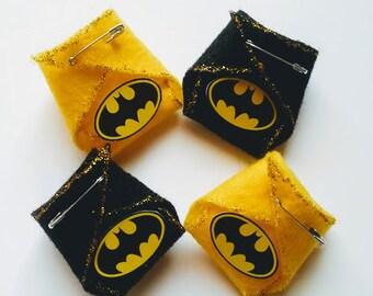 Batman Baby Shower Party Favor